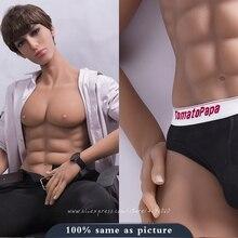 Силиконовые мужские секс куклы 170 см, силиконовые секс куклы, качественные реалистичные силиконовые манекены, реальная кукла для любви, товары для женщин