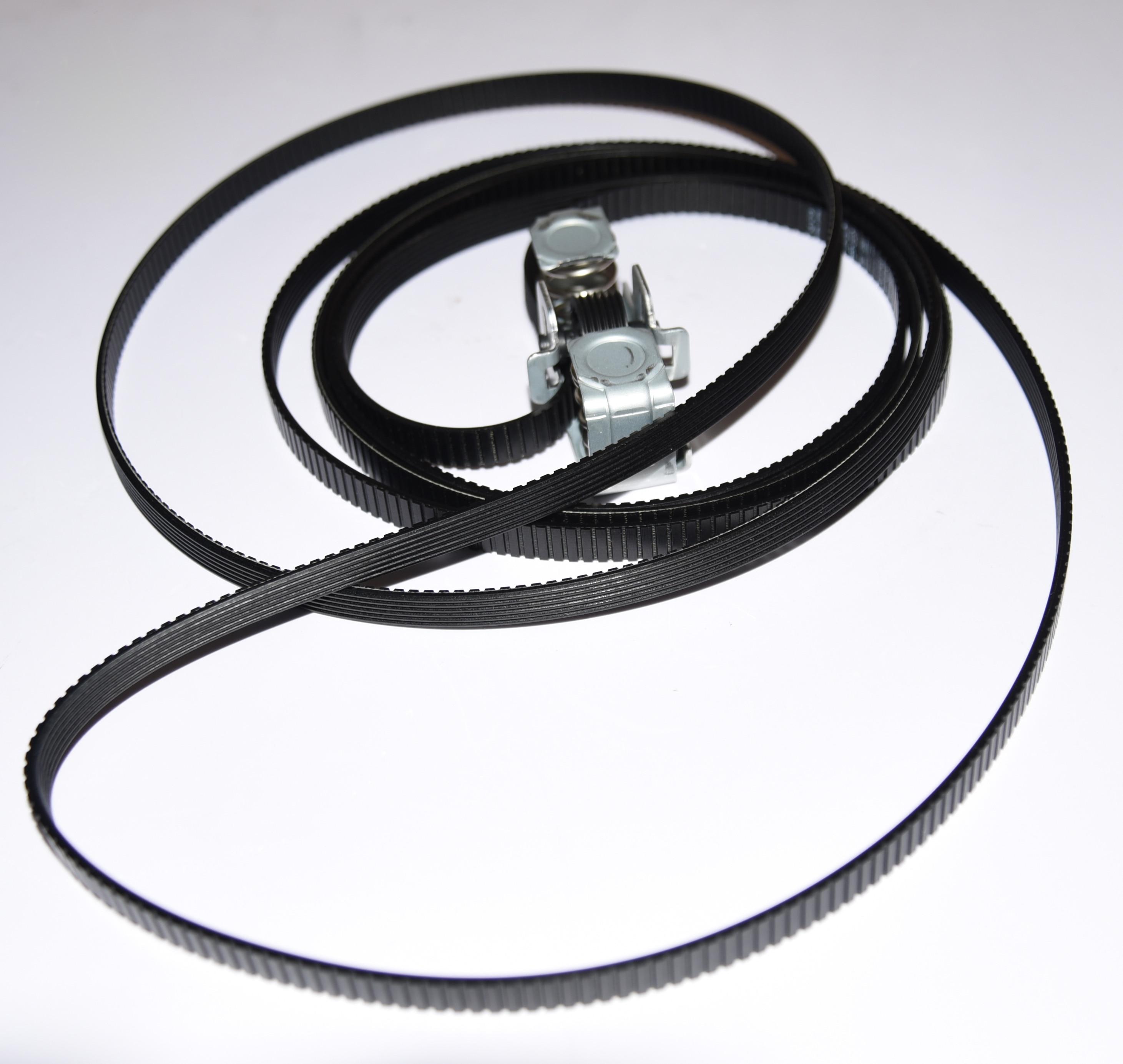 Carriage Belt For HP DesignJet T770 T790 T1200 T1300 T2300 Z5200 original