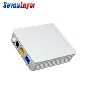 10pcs 100% Original New Gpon ONU HG8310M ftth Fiber Optic HG8010H ont Router 1GE with power