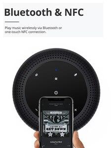 Image 3 - Tronsmart T6 מקס Bluetooth רמקול 60W קולנוע ביתי רמקולים TWS Bluetooth טור עם קול עוזר, IPX5, NFC, 20H לשחק זמן