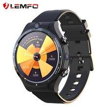 LEMFO LEM15 inteligentny zegarek 4G Android 10.7 Helio P22 Chip 4G 128GB LTE 4G SIM 900mAh Power Bank 2021 podwójny aparat dla mężczyzn