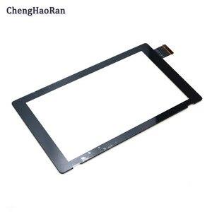 Image 3 - ChengHaoRan yedek için orijinal yeni dokunmatik ekran nintendo anahtarı NS konsolu dokunmatik ekran NS host dokunmatik LCD