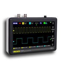Профессиональный портативный цифровой осциллограф nano1013d