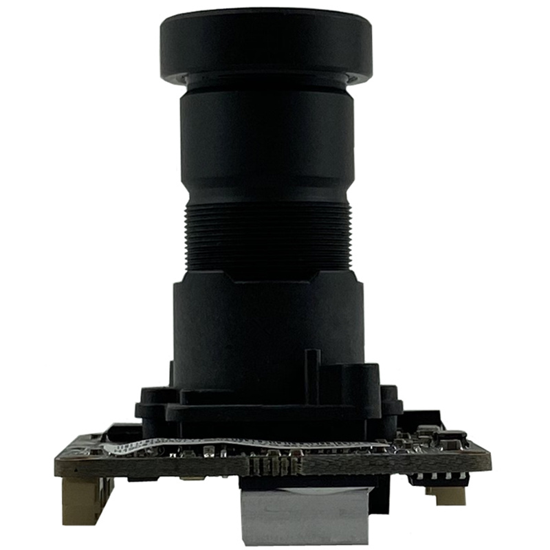F1.0 M16 Lens StarLight Low illumination Sony IMX307+HI3516EV200 3MP 2304*1296 H.265 2.0MP All Color with Radiator ONVIF RTSP|Surveillance Cameras| - AliExpress