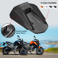 Motorcycle Seat Cover For 2018 2019 KTM Duke 790 Duke790 Accessories Rear Pillion Passenger Hard Solo Seat Cowl Hump Faring|Covers & Ornamental Mouldings| |  -