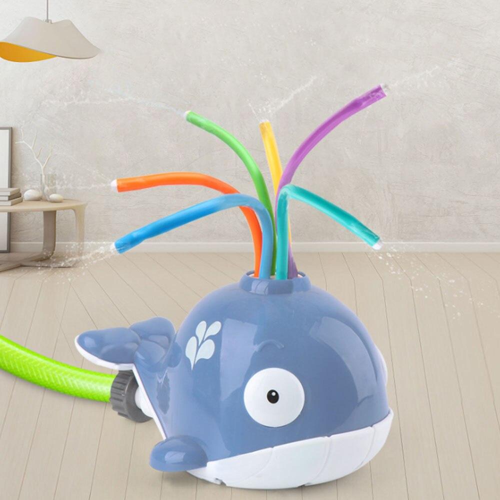 Children's Bath Toys Male Cartoon Can Spray Water Baby Female Baby Bathroom Bathing Bath Water Spray Toys