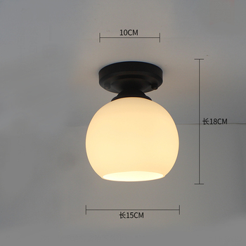 Ceiling light ceiling lamp iron living room lights modern deco salon for dining room hanging led light fixtures surface mounted 16