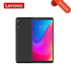 Мобильный телефон Lenovo K5 Pro 6 ГБ + 64 Гб Смартфон Snapdragon 636 Восьмиядерный четыре камеры 5,99 дюйма 4G LTE мобильный телефон 4050 мАч батарея