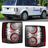 Tuning OEM OE Auto parts LED Taillights Tail lamps Stop lights For Land Rover For Range Rover Vogue Vehicle 2010 2012 year