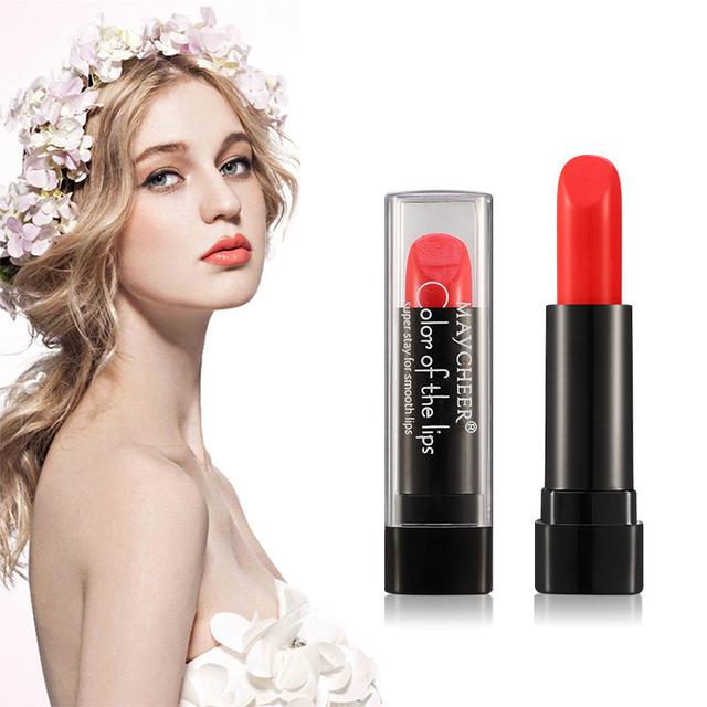 Waterproof Long-Lasting Matte Mini Liquid Lipstick  Liquid Velvet Matte Lipstick Makeup Lip Gloss Lip Lipstick Matte Lip Gloss