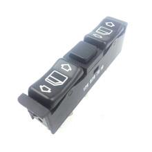 Автомобильные драйверы, левый выключатель стеклоподъемника для 190D 190E 1984-1993 1268207910 126 820 7910 A1268207910