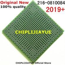 1 10PCS DC2019 + 100% Neue 216 0810084 216 0810084 IC chips BGA Chipset