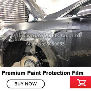 high end  car paint protection film matte PPF self healing  PPF matt anti-scratch anti yellowish 3-5 years Russia