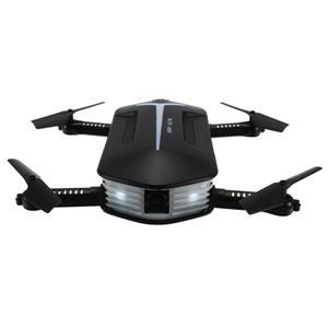 Image 3 - JJRC H37 มินิเด็ก Elfie Selfie 720P WIFI FPV ความสูงถือโหมด Headless แบบพับเก็บได้ RC Drone Quadcopter RTF multi แบตเตอรี่
