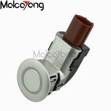 Yeni siyah PDC Back Up park sensörleri 39680SHJA61 39680 SHJ A61 için Fit Honda Odyssey 2005 2009 CRV 2004 2010 2011 2012 2013