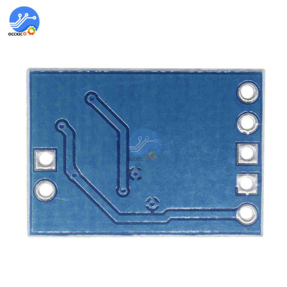 لوحة مضخم صوت أحادية صغيرة HXJ8002 BTL صوت وصوت قوي لوحة أمبير صوت 2.0-5.5 فولت للسماعات