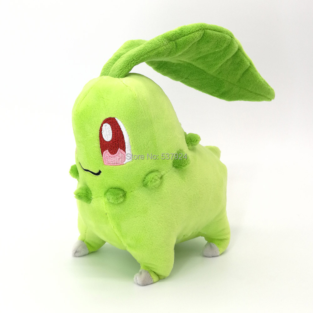 New Chikorita 7