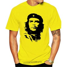 Che Guevara Fidel El Caballo Castro Cuba Men'S T Shirt 100% Cotton New From Us