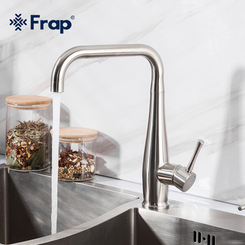 Frap Kitchen Faucet Stainledd Steel Kitchen Sink Mixer Faucet Cold & Hot Water Tap Torneira Cozinha F40899-7 frap f1121 page 7