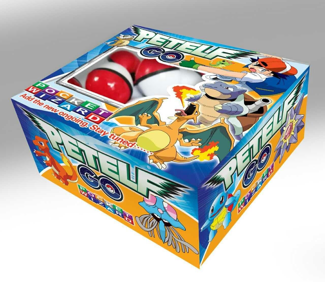 TAKARA TOMY 36pcs/set 3cm Pokemon Poekeball Original Toys Hobbies Action Toy Figures For Children Christmas Gift