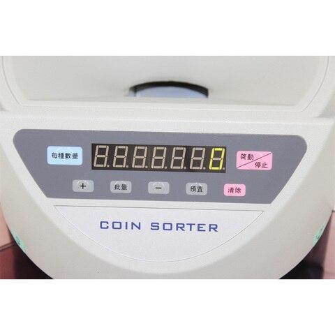 formosa coin classificadormoeda contador para twd moedas