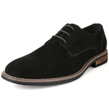 ZUSIGEL New Fashion Casual Mens Canvas Shoes Lace-up Oxfords