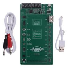 Placa de carregamento rápido da placa da ativação da bateria para telefones do iphone samsung huawei