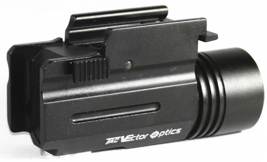 montar arma luz para glock 17 19