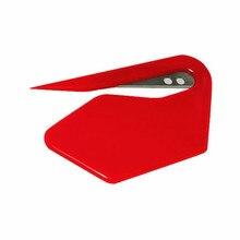 Упаковочная бумага резак Распаковка нож письмо открывалка Скрапбукинг раздвижной режущий инструмент
