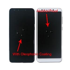 """Image 3 - 6,0 """"Original M & Sen para Asus ZenFone 5 Lite 5Q ZC600KL X017DA pantalla LCD pantalla + Digitalizador de Panel táctil marco S630 SDM630"""