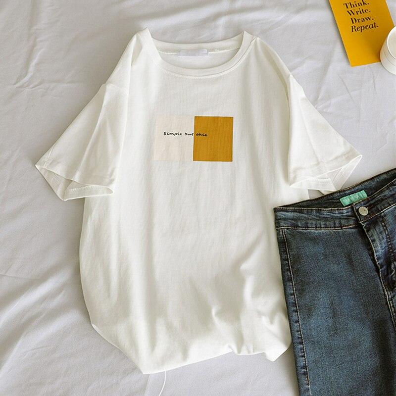 Summer-casual-Women-T-shirts-Ulzzang-Streetwear-kawaii-cartoon-print-Tshirt-Korean-Style-Tops-Harajuku-short(2)