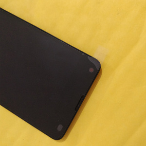 Image 5 - For Microsoft Nokia Lumia 550 LCD Display and Touch Screen Digitizer Assembly With frame Free Shipping