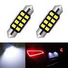 2x LED CANbus C5W Bu...