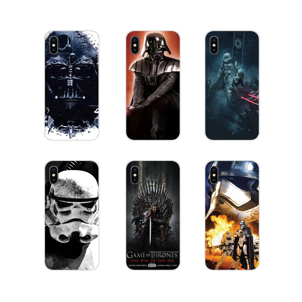 Accessories Phone Cases <font><b>Covers</b></font> For <font><b>Xiaomi</b></font> <font><b>Redmi</b></font> <font><b>Note</b></font> 3 4 5 <font><b>6</b></font> 7 8 <font><b>Pro</b></font> Mi Max Mix 2 3 2S Pocophone F1 <font><b>Star</b></font> <font><b>war</b></font> image