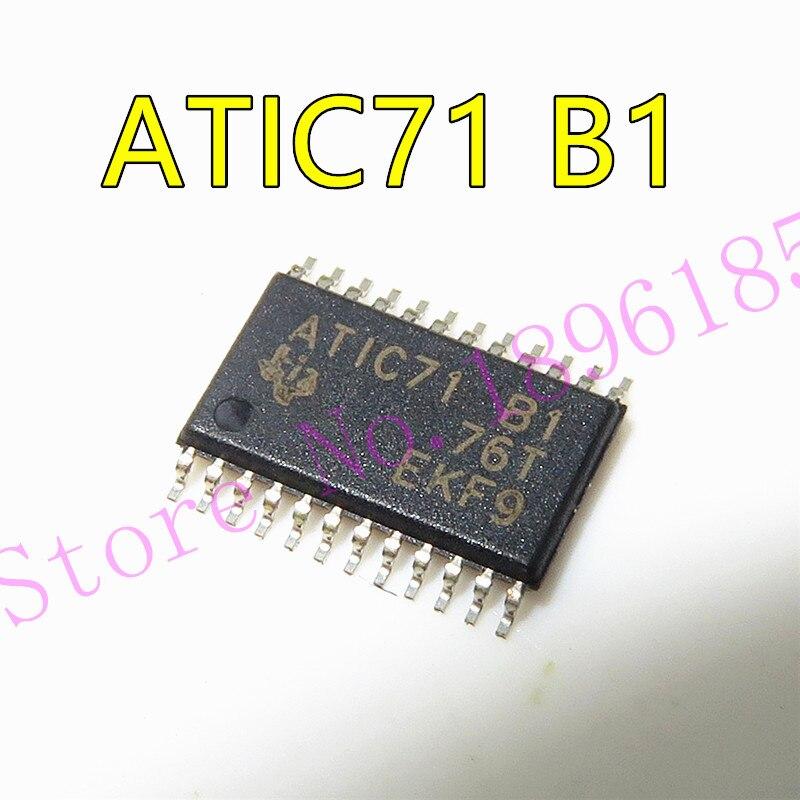 ATIC71 B1 ATIC71B1 Nouveau