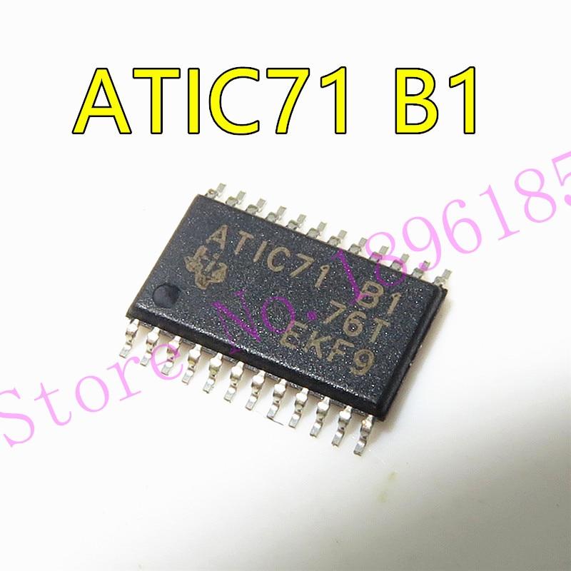 ATIC71 B1 ATIC71B1 yeni