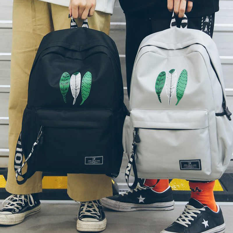 Mochila escolar estilo Preppy mochila escolar para niñas adolescentes mochila trasera Oxford para mujeres mochila Simple