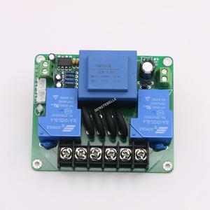 Image 4 - Assembled Hifi 220V Class A power amplifier soft start power board 30A PSU protect board