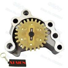 Масляный насос YX140 для YX 140cc, моторный питательный мини-насос для мотоцикла, питстерpro, Stomp, Orion, Thumpstar, SDG, Atomic SSR, GPX