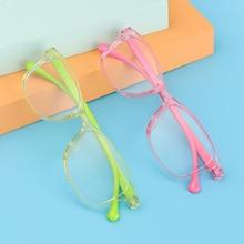 Eyewear-Accessories Light-Glasses Frame Computer-Eye-Protection Ultra-Light Anti-Blue
