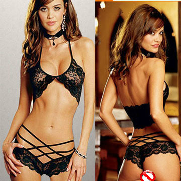Wontive Sexy Lingerie Hot Erotic Underwear For Women Teddy Lingerie Sexy Hot Erotic Costumes Babydoll Lace Temptation Suit