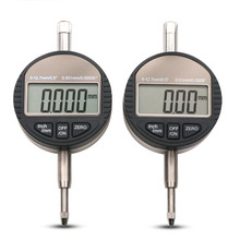 Removable 0-12.7mm Electronic Digital dial indicator 0.001mm Gauge new