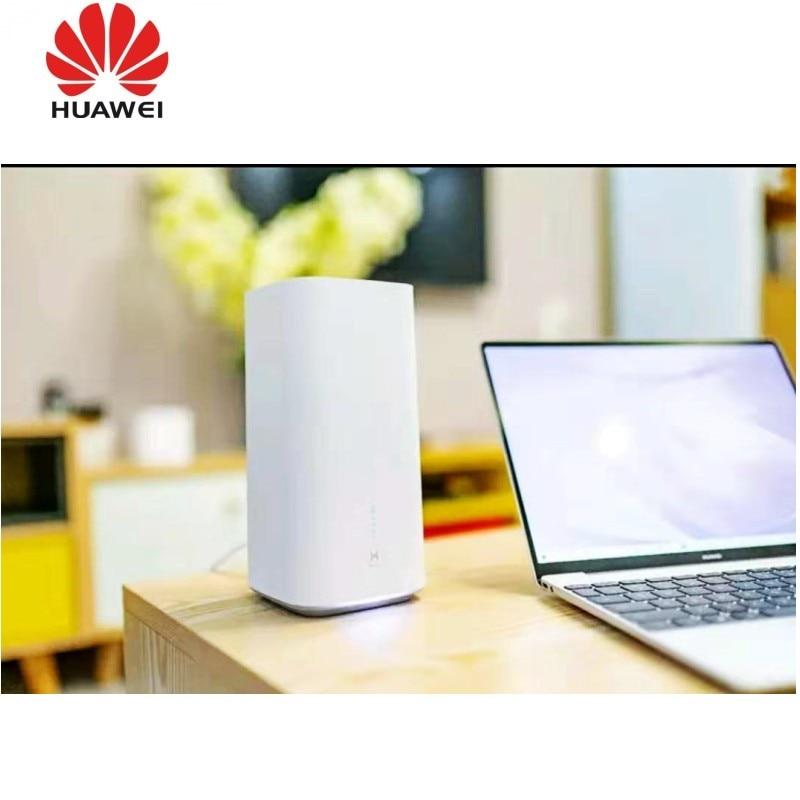 Image 2 - 新 5 グラム cpe プロルータ balong 5000 cpe ワイヤレスルータ 5 グラムバージョンルータ据え付け無線端末   -