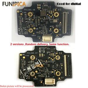 Image 3 - Orijinal CMOS DJI Phantom 4 için CCD görüntü sensörü kamera kurulu Drone onarım aksesuarları ücretsiz kargo