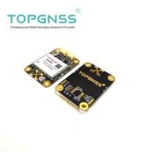 RTK GPS GNSS antenne 5V UART TTL GPS GLONASS BEIDOU high-präzision zentimeter ebene dual-frequenz für ZED-F9P modul