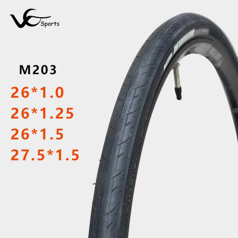 1Pair MAXXIS Detonator 26*1.5/'/' MTB Bike Tyres Semi-slick Tread Tire Multi-color