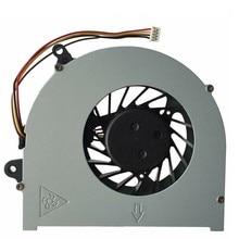 Новый кулер для охлаждения процессора для Lenovo G480 G480A G480AM G580 кулер для охлаждения процессора ноутбука отдельная графика