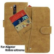 Couro carteira alinhador rx800 extremo caso 5.7