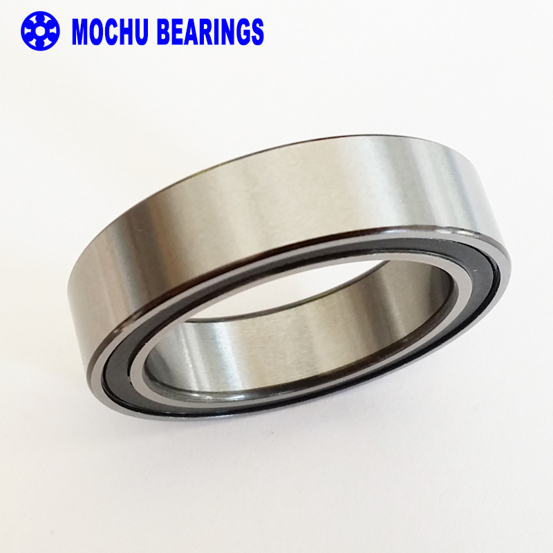 1PCS 3810 50X65X12 3810-2RS1ATN9 3810-B-2RSR-TVH 3056810 Double Row Angular Contact Ball Bearings  MOCHU Bearing