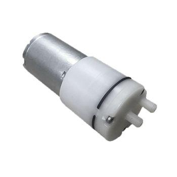 Wszystkie nowe DC12V 370 elektryczne mikro membrana próżniowa pompa powietrzna Mini Booster DIY wymiana tanie i dobre opinie JKKDKH NONE Other Electric CN (pochodzenie) Standardowy Pompa próżniowa 50PB1AA201511-A